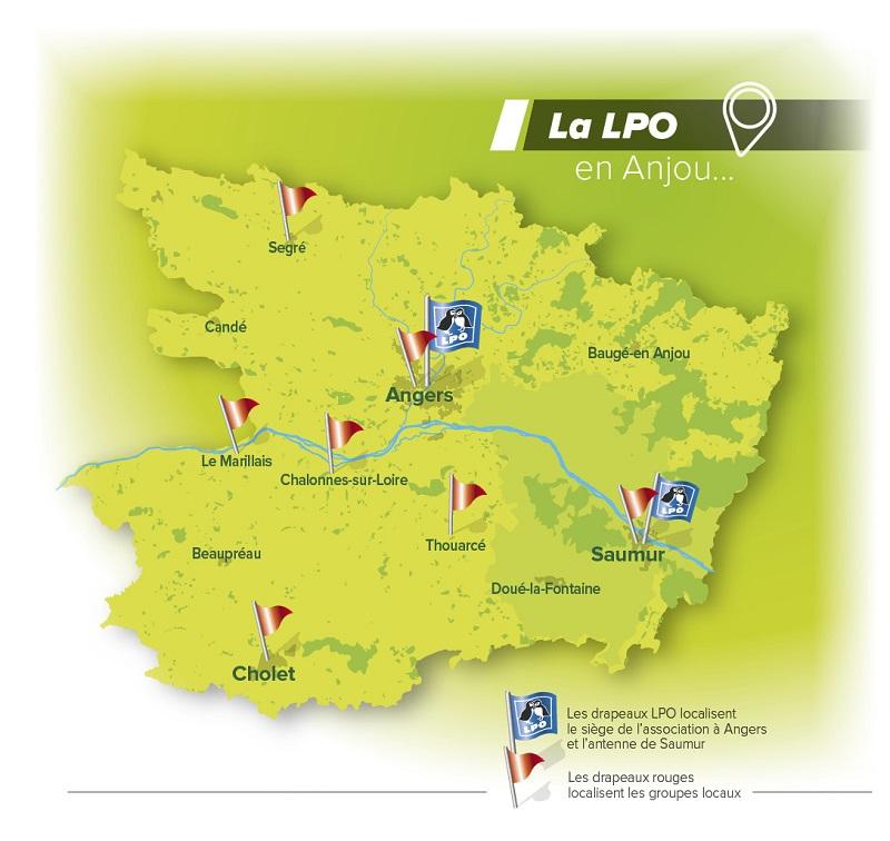Infos pratiques : plan LPO Anjou